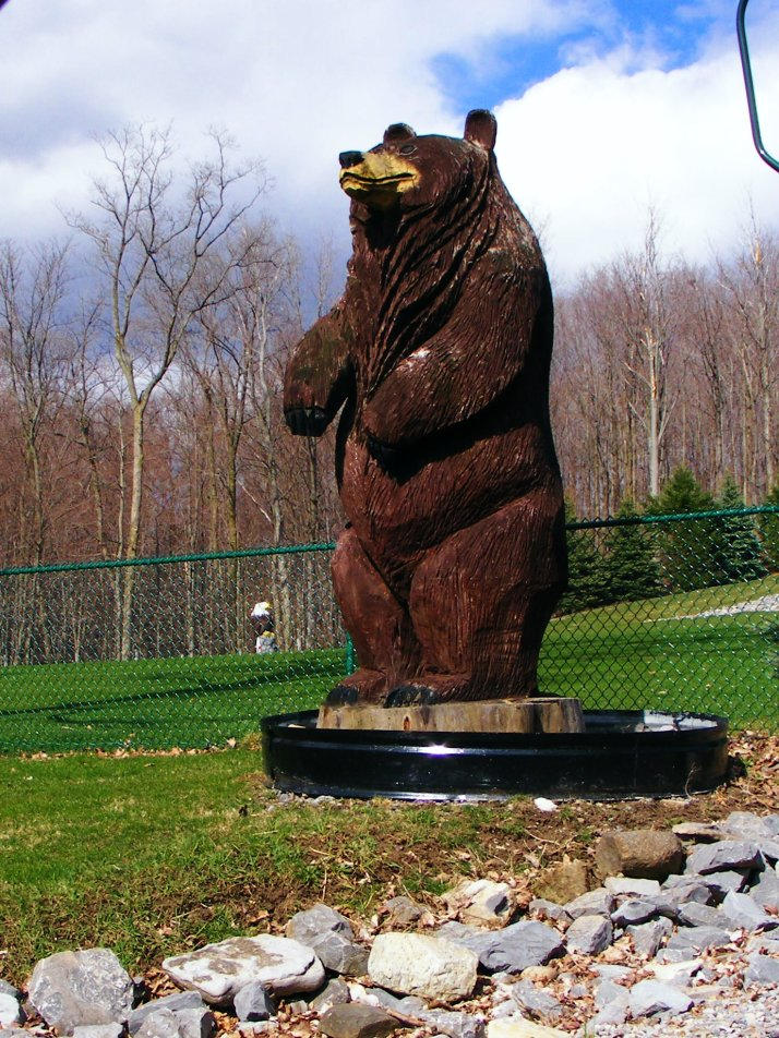 Big Bear!
